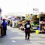 Abuja Markets Close To Prevent Boko Haram Attack