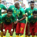 Indomitable Lions of Cameroon Refuse To Board Plane To Brazil