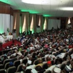 Confab Approves Independent Candidacy For Election