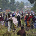 Boko Haram Revolt; Nigerian Refugees Cross Borders in Drove for Support