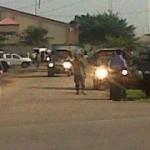 Police Foil Attempt To Bomb Winners Chapel In Owerri