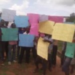 Protest Rocks Enugu Over Multiple Taxation and Police Extortion
