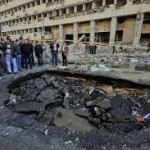 First Post – Al – Sisi Election Explosion kills Mother, Daughter in Egypt