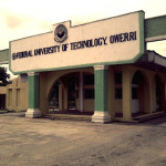 FUTO Students Protest Against Plan to Hike Tuition Fee
