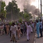 Protests Mar Lamido's Appointment As Emir of Kano