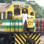 NRC Reacts as Train Crushes Beggar to Death in Lagos