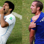Bite Victim Feels Sorry For Suarez, as Sponsor Terminates Striker's Endorsement Deal