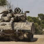 Israeli Military Destroys Longest Tunnel In Gaza Strip