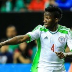 Middlesbrough Wants Omeruo Back After an Excellent World Cup Performance