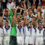 Super Sub Gotze Wins Record World Cup For Germany