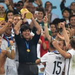 """""""We Worked For 10 Years To Win The World Cup"""" Joachim Low"""