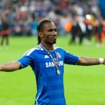 City Plan Drogba Coup, as Pellegrini Plots a Shock Bid For Chelsea Legend
