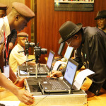 Jonathan Launches 64–Page ePassport; Says New Document Will Boost Country's Image