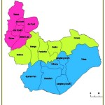 Six Dead , Three Wounded In Plateau Gunmen  Attack