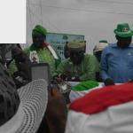 Omisore's Campaign Train Dazzles Osogbo