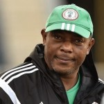 Keshi Returns As Super Eagles Coach, Pardons Ikechukwu Uche