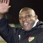 """Confusion Over Keshi's Resignation, as NFF Says """"He Has Not Tendered Official Resignation Letter"""""""