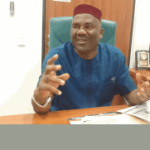 2015 Election: Anambra Speaker, Father At War Over Chieftaincy Title