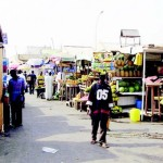 Plateau Commences Enforcement on Street Trading and Illegal Parking Law
