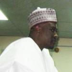 Adamawa Speaker, Fintiri Sworn in as Acting Governor