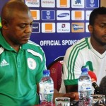 Coach Keshi, Captain Yobo Announce Plan to Exit From Super Eagles; Keeper Enyeamah Undecided