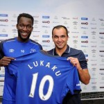 Mourinho Accuses Lukaku of Lack of Professionalism as Belgian Signs £28m Record Deal With Everton