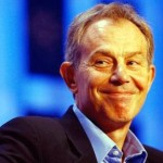 Former UK Prime Minister, Blair Arrives Cairo to End Gaza War