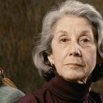 Anti-Apartheid Author Nadine Gordimer Dies At 90