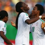 """Canada 2015: Super Falcons draw in """"Group of Death"""""""