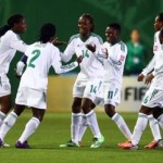 FIFA U-20 Women World Cup: Falconets Force Mexico to Draw