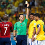 Man Sues FIFA €1Billion For Bad Officiating at The 2014 World Cup