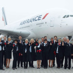 Air France Crews Refuse to Board Flights to Nigeria, Others Over Ebola Scare