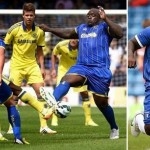 I'm Not Just Big, I'm a Good Footballer- Says the Strongest Player in The World, Adebayo Akinfenwa