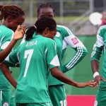 Nigeria Slides In FIFA Global Ranking