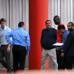 Balotelli Arrives at Liverpool, Undergoes Medical in Readiness for Trip To the ETIHAD