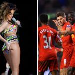 Pop Star, Rihanna Bids to Buy Liverpool