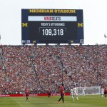 United, Madrid set Record, as 109k Spectators See The Red Devils Humiliate European Champions in America