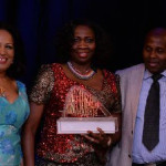In Washington DC, Rep Diaspora Committee Bags Bridge-Builder Award