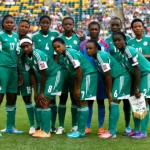 Despite Loss, Jonathan Commends Falconets For Superb Performance