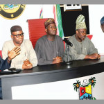 Ebola Outbreak: Southwest Governors Hold Emergency Meeting, Lament Porous Border