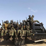Military Says Yobe, Adamawa Liberated From Boko Haram Insurgents