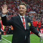 Van Gaal Slammed for United Loss
