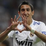 Manchester United Breaks British Record: Signs Di Maria for £59