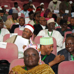 National Conference 2014 Ends, Delegates Adopt Final Report