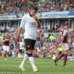 I'm Not Injured, and Falcao Can't Stop Me – RVP