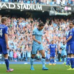 Mourinho Learns the Hard Way, as Lampard Hurts Chelsea Wearing Manchester City Jersey