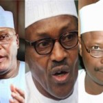 APC Campaign Dismisses Rumours Of Crisis, Says All Presidential Aspirants, Leaders Are Behind Buhari