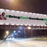 Jonathan Orders Removal of #Bring Back Jonathan Banners, Signs   In Abuja