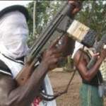 Unknown Gunmen Kidnap UNIPORT VC's Son