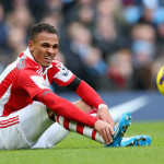 Osaze Faces a Long Spell on the Sidelines; Out Till 2015